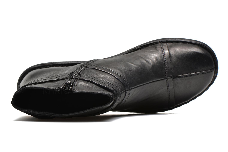 Stiefeletten & Boots Khrio Shadan schwarz ansicht von links