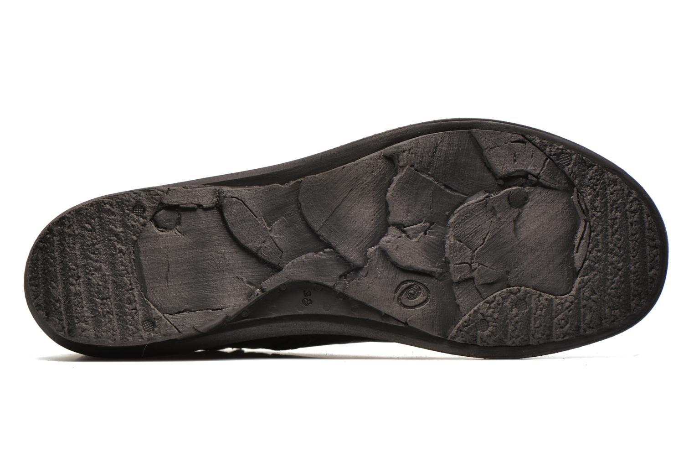 Boots en enkellaarsjes Khrio Shadan Bruin boven