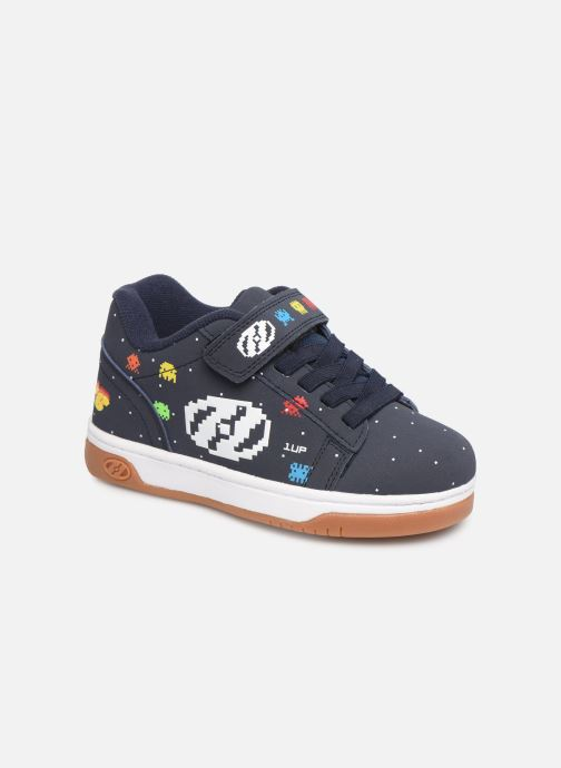 Trainers Heelys Dual Up X2 Blue detailed view/ Pair view