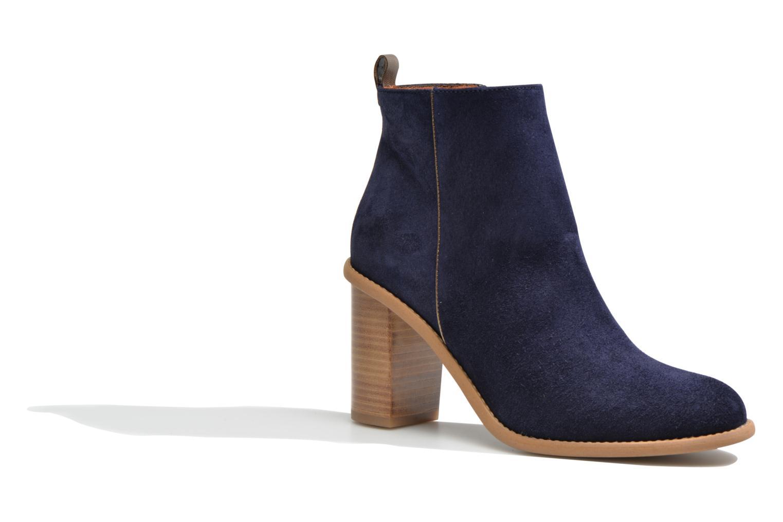 Boots en enkellaarsjes Made by SARENZA Western Fever #5 Blauw rechts