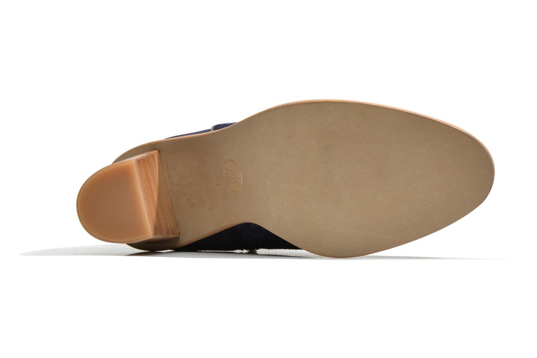 Boots en enkellaarsjes Made by SARENZA Western Fever #5 Blauw links