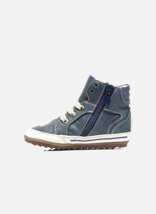 Sneakers Shoesme Spencer Blauw voorkant
