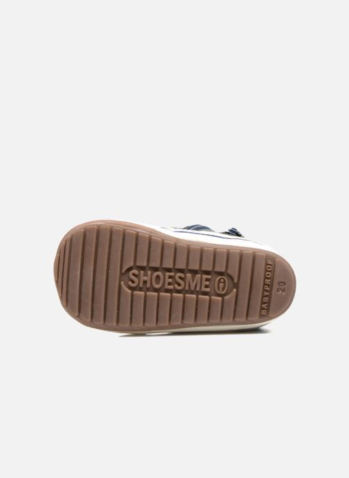 Sneakers Shoesme Spencer Blauw boven