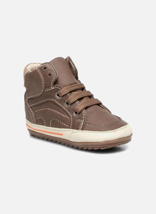Sneakers Shoesme Spencer Marrone vedi dettaglio/paio