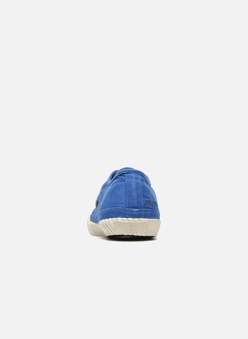 Sneakers Pepe jeans Saygon Low Blauw rechts