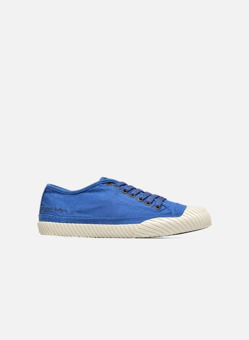 Sneakers Pepe jeans Saygon Low Blauw achterkant