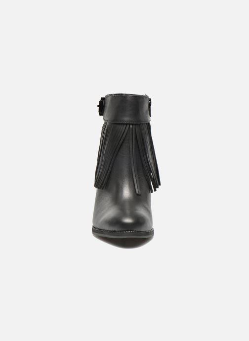 Ankelstøvler Aldo TAHLIA Sort se skoene på