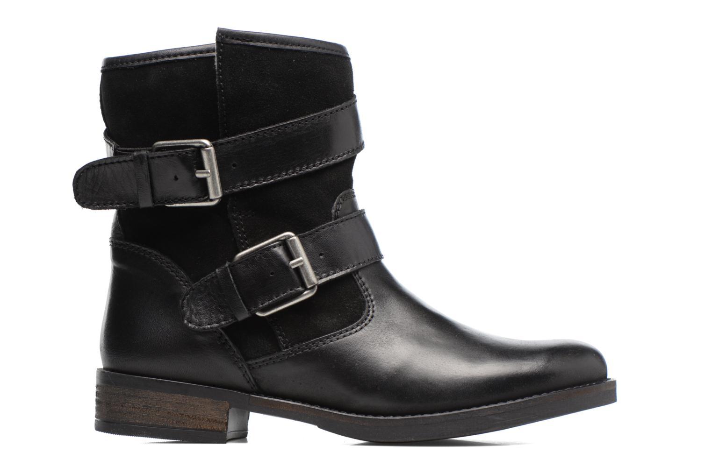 Boots en enkellaarsjes Aldo ABASA Zwart achterkant