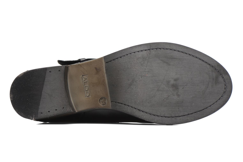 Boots en enkellaarsjes Aldo ABASA Zwart boven