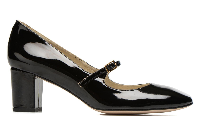 High heels Georgia Rose Tex new Black back view