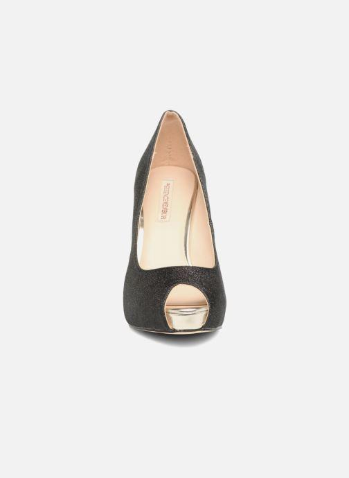 Escarpins Menbur Bailen Noir vue portées chaussures