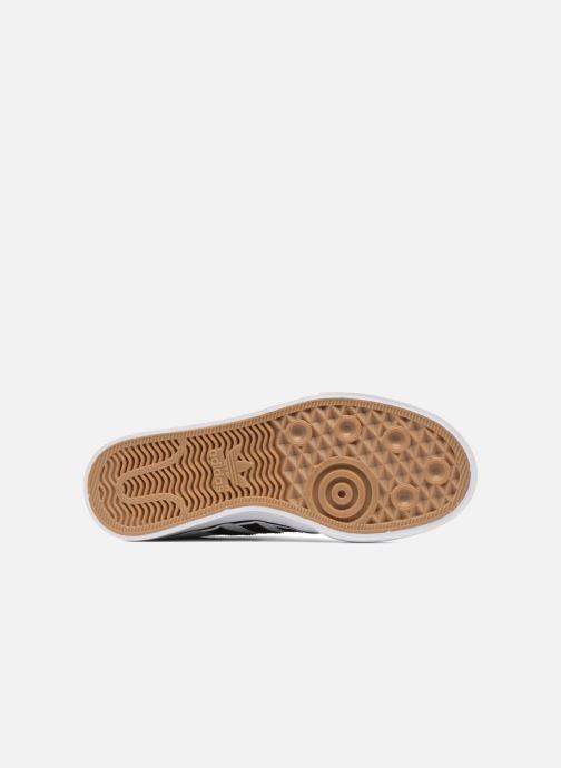 Sneaker adidas originals Seeley J weiß ansicht von oben
