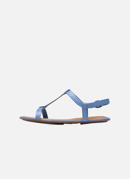 Blue Clarks Leather Sandales Et pieds Risi Nu Hop Y76fybg