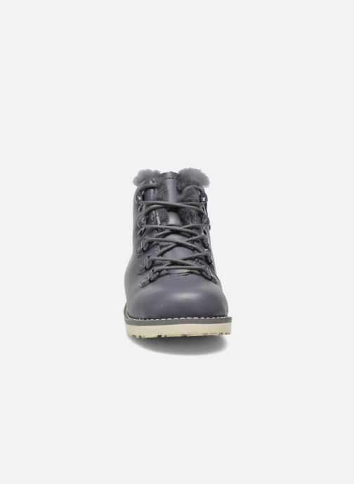 Ankle boots Akid Jasper Grey model view