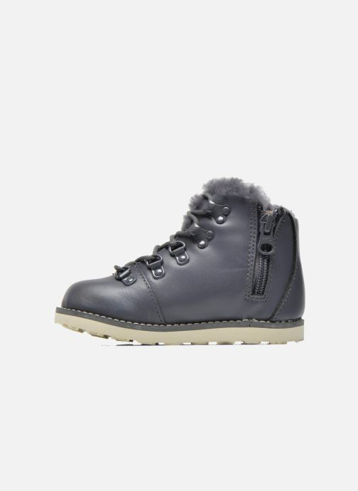 Ankle boots Akid Jasper Grey front view