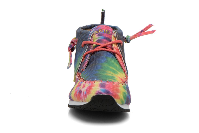 Baskets Akid Stone Multicolore vue portées chaussures