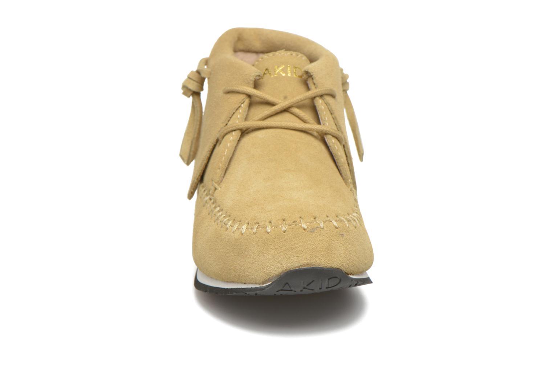Sneakers Akid Stone Beige model