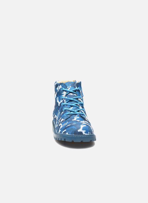 Boots en enkellaarsjes Akid Atticus Blauw model