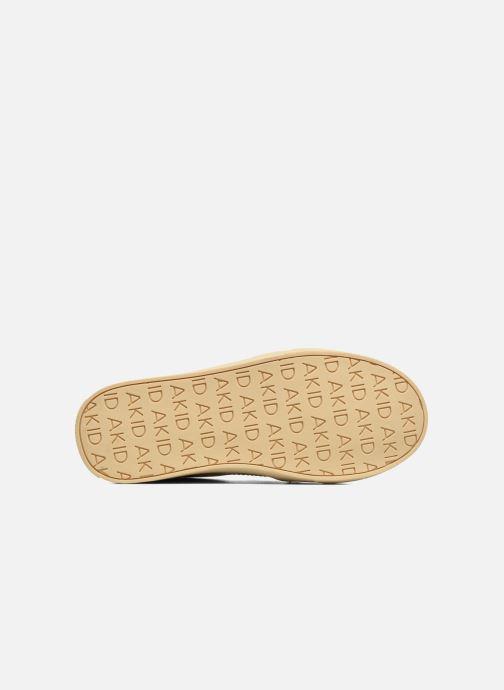 Sneakers Akid Liv Beige immagine dall'alto