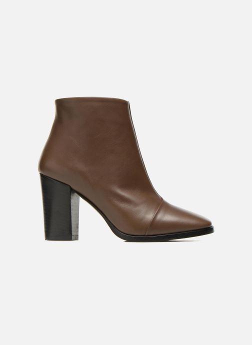 Bottines et boots Rebecca Balducci 5023 Marron vue derrière