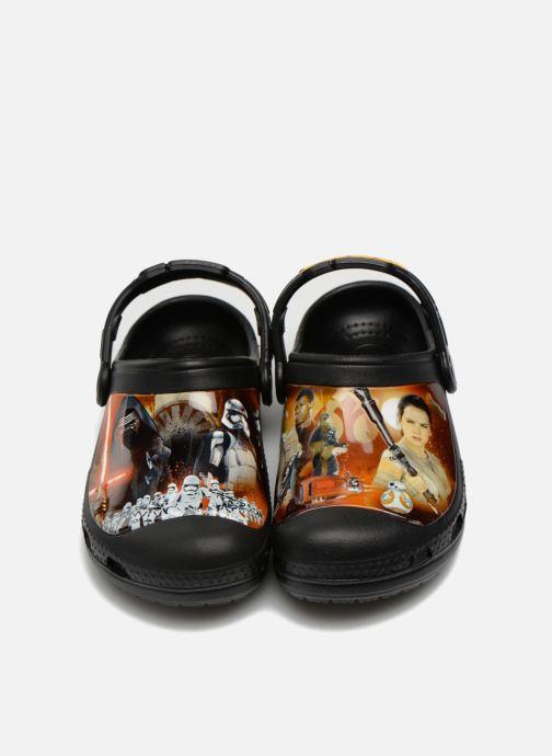 Sandali e scarpe aperte Crocs CC The Force Awakens Clog K Nero immagine 3/4