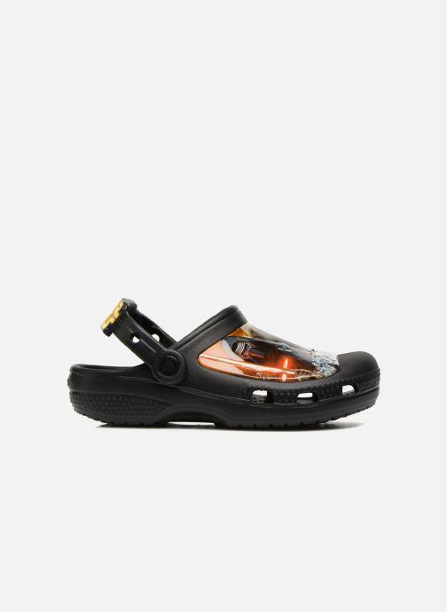 Sandali e scarpe aperte Crocs CC The Force Awakens Clog K Nero immagine posteriore