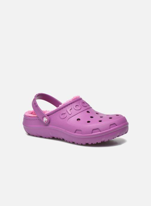Crocs Hilo Lined Clog K