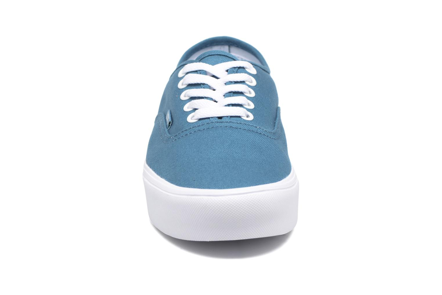 Sneakers Vans Authentic Lite Blauw model