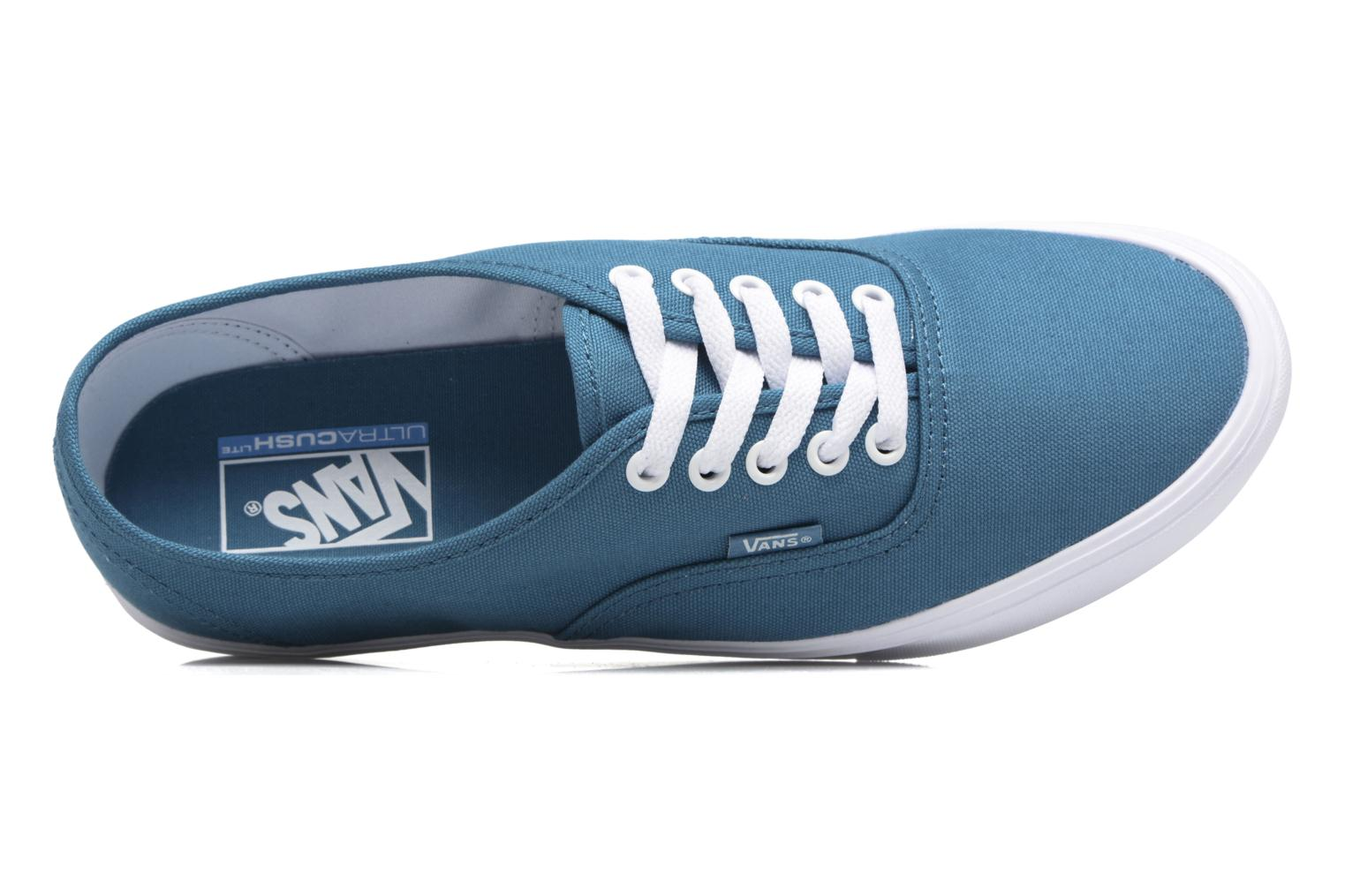 Sneakers Vans Authentic Lite Blauw links