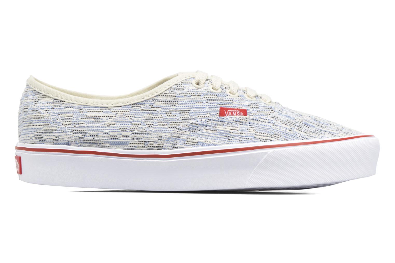 Sneaker Vans Authentic Lite mehrfarbig ansicht von hinten