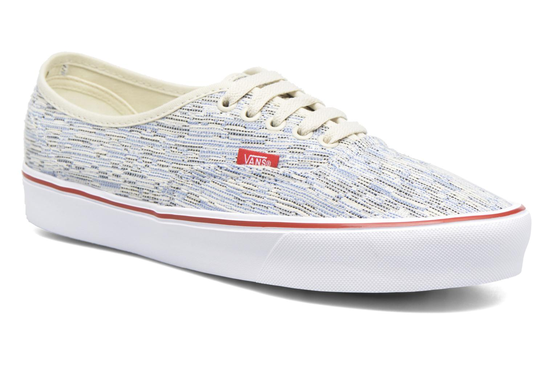 Sneaker Vans Authentic Lite mehrfarbig detaillierte ansicht/modell