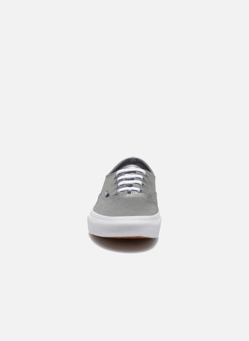 Sneakers Vans Authentic Decon W Zilver model