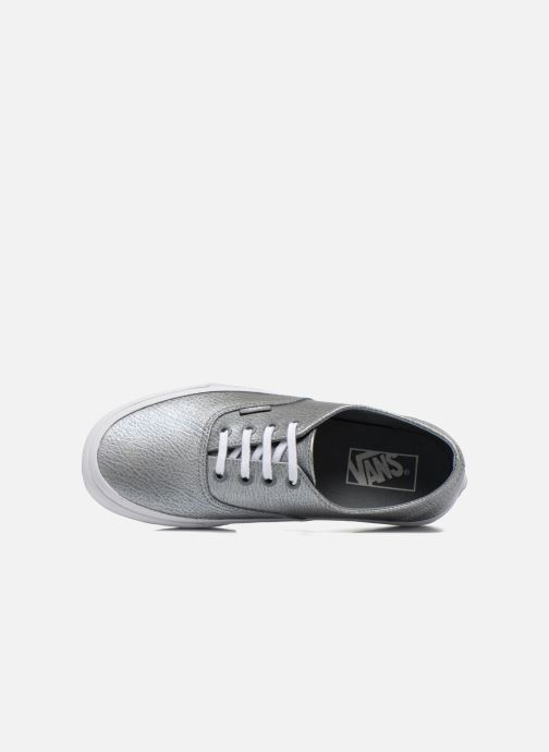 Sneakers Vans Authentic Decon W Zilver links