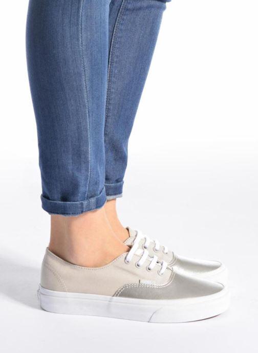 Sneakers Vans Authentic Decon W Blauw onder