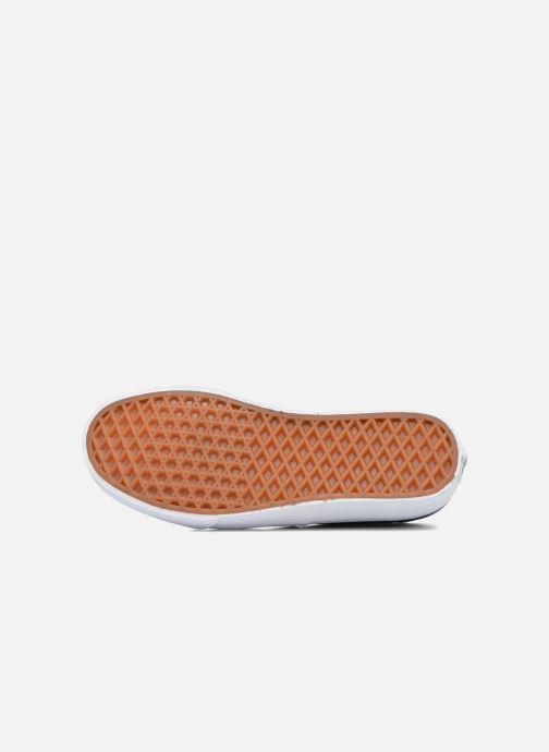 Sneakers Vans Authentic Decon W Blauw boven