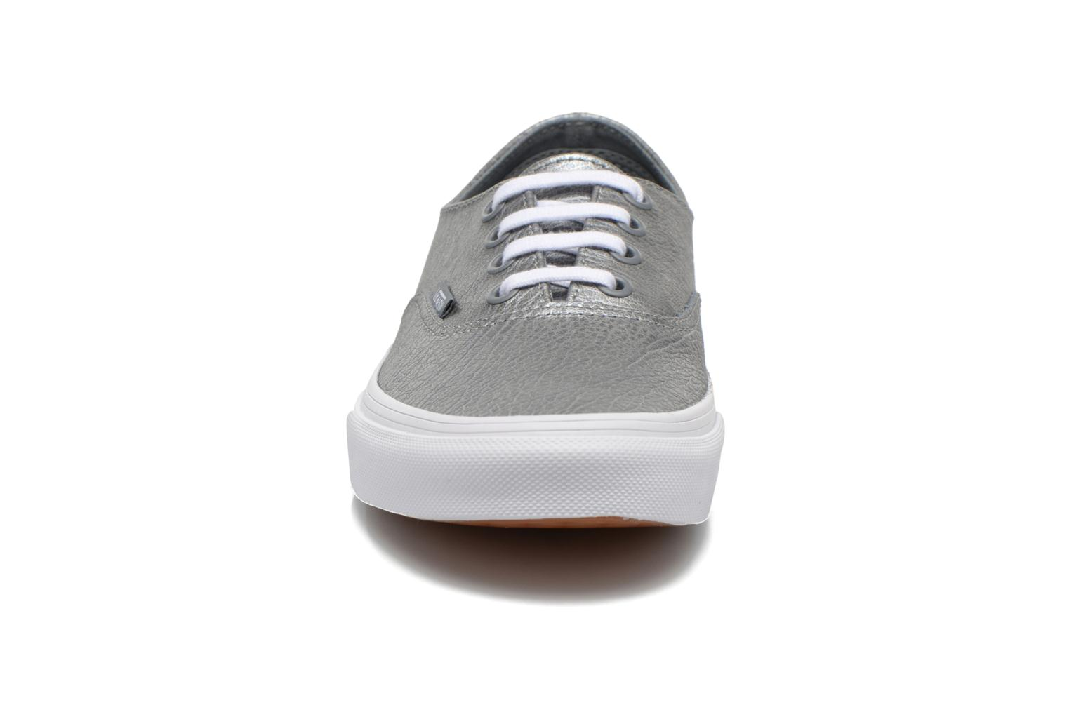 Sneakers Vans Authentic Decon W Zilver model