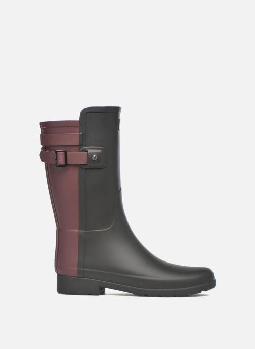 Stiefeletten & Boots Hunter Original refined Back Strap Short schwarz ansicht von hinten