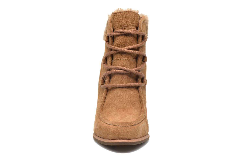 Boots UGG Analise Brun bild av skorna på