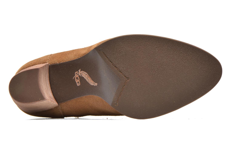 Boots UGG Analise Brun bild från ovan