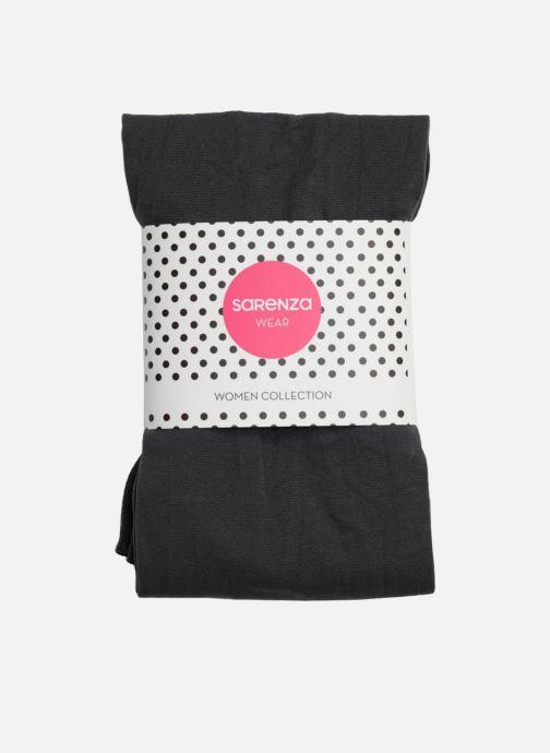 Sokken en panty's Sarenza Wear Panty soft touch Grijs detail