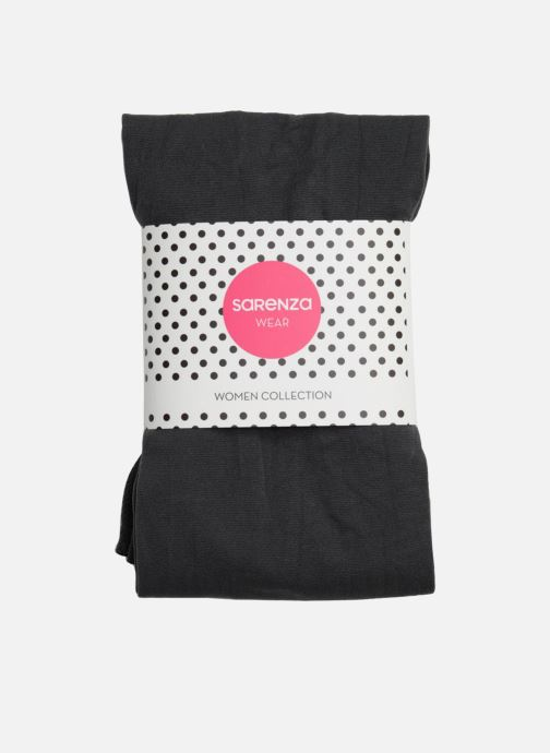 Socken & Strumpfhosen Sarenza Wear Strumpfhose soft touch grau detaillierte ansicht/modell