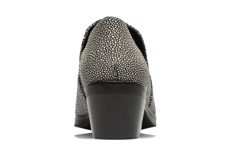 Bottines et boots Intentionally blank Meds Gris vue droite