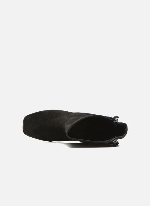 Bottines et boots Intentionally blank Poncho Noir vue gauche