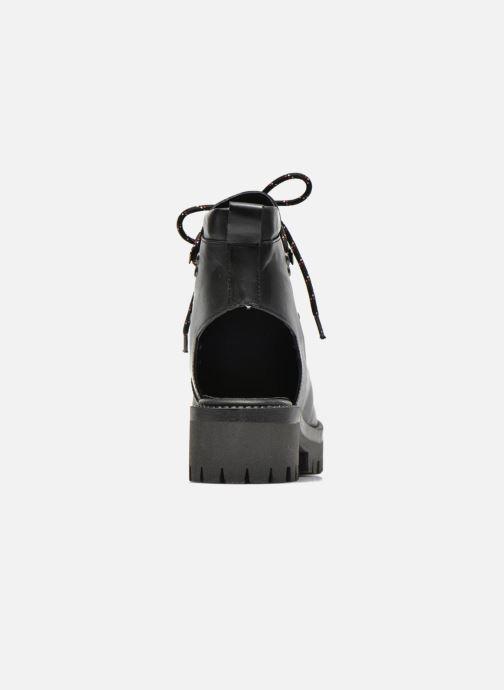 Bottines et boots Intentionally blank Tharp Noir vue droite
