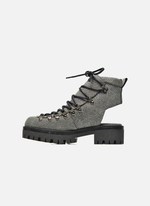 Bottines et boots Intentionally blank Tharp Gris vue face