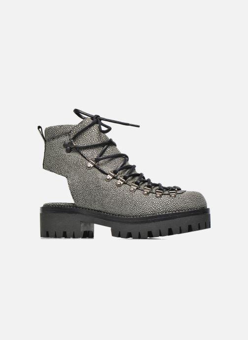 Blank black Stingray Et Boots Intentionally Bottines Sole Tharp 0XZnwkNP8O