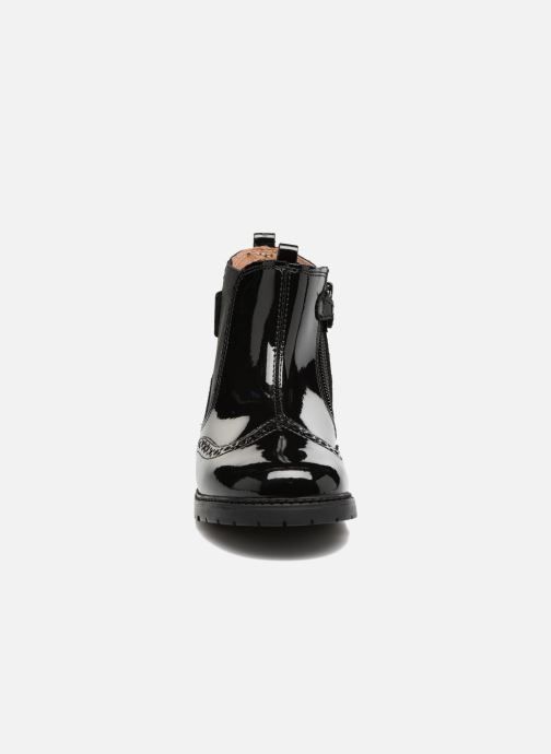 Ankle boots Start Rite Chelsea Black model view