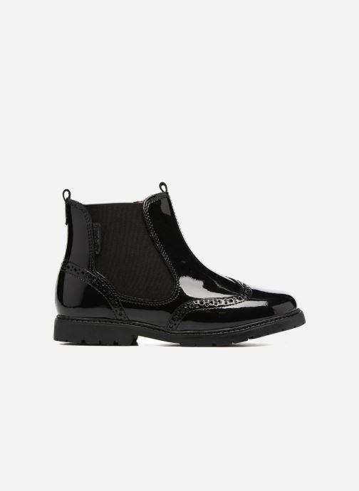 Bottines et boots Start Rite Chelsea Noir vue derrière