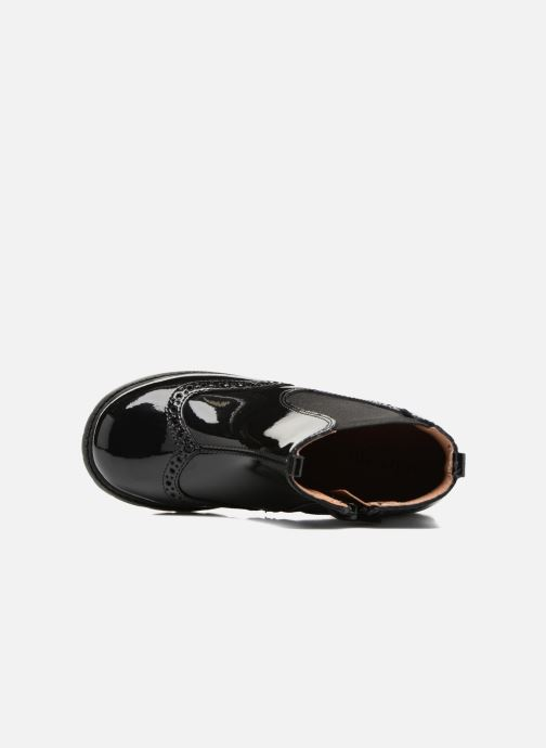 Bottines et boots Start Rite Chelsea Noir vue gauche