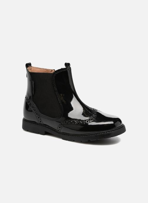 Ankle boots Start Rite Chelsea Black detailed view/ Pair view